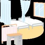 保健室のイラスト素材