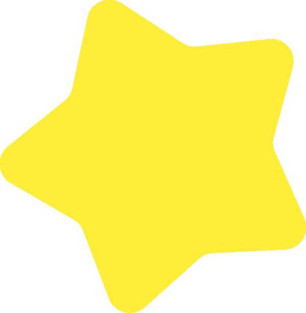 かわいい星のイラスト